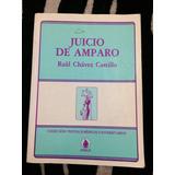 Juicio De Amparo. Raúl Chávez Castillo
