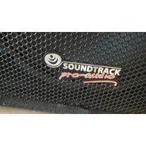 Combo De Mezcladora Soundtrack 8 Canales Sha-108bt