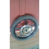 Rin Delantero R1 Bera 200cc Usado 2011