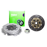 Kit Embrague Valeo Toyota Hilux Diesel 2.4/ 2.8/ 3.0 4x4-4x2