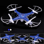 Drone, Dron Wifi Fpv 2.4ghz 4ch 6-axis Drone 2mp Camera Hd