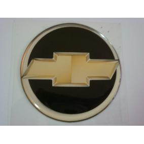 Kit 4 Emblemas Rodas Calota Chevrolet Promoção