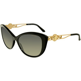 Lentes Versace Dama Ve4295 Tipo Cat Eye Made In Italy