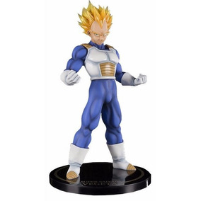 Dragon Ball Super Saiyan Vegeta Figuarts Zero Ex Bandai