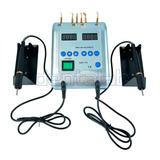 Espatula Enceradora Electrica Doble Laboratorio Dental 6 Pun
