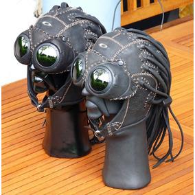 Touca Oakley Medusa Hat Tam (l)   2 Unidades Disponíveis 4ad7b5c15ef