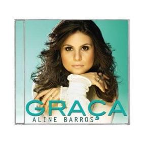 Cd Aline Barros - Graça - 2013