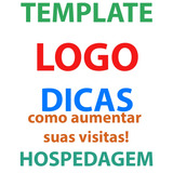 Logo E Template Para Mercado Livre