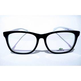 Óculo Feminino De Grau Lacoste - Óculos no Mercado Livre Brasil ed446a2416