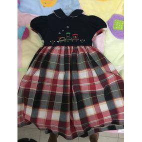 Vestido Para Bebe 2 Años