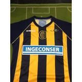 Camiseta Rosario Central 2012-2013 Titular #10