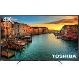 Pantalla Toshiba Smart 4k Modelo (55u7700la) Nueva En Caja