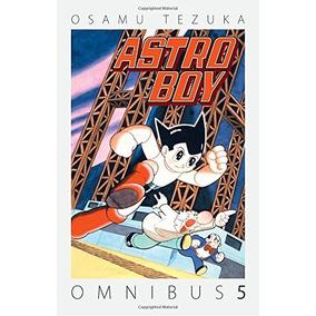 Libro Astro Boy Omnibus 5 - Nuevo