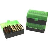 Caja Para Municion Mtm Case-gard Rm-50 Fusil .308win 7,62x51