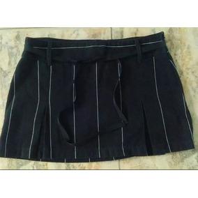 Ropa Casual De Dama Pantalón Jeans Talla 5/6 Falda Zara