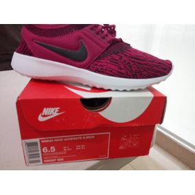 Tenis Nike Mujer Juvenate Kjrcd M=896297-600