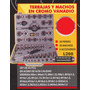 Terrajas Y Machos En Cromo Vanadio Black Jack L200