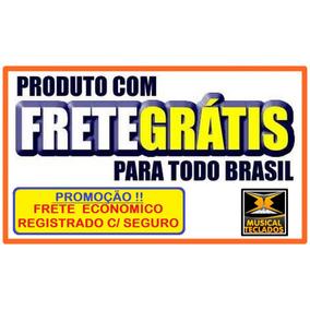Par Régua P/ Teclado Yamaha Psr S910 Frete Grátis Promoção