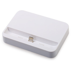 Dock Station Apple Iphone 7 6 6s 5s 5c Suporte Carregamento