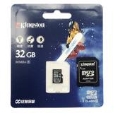 Cartão De Memória Micro Sd Kingston 32 Gb,original, Clas 10