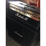 Amplificador Marshall Mg100hdfx Vendo O Cambio