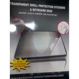 Protector Transparente Carcasa Y Pantalla De Portatil 14
