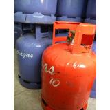Recarga Garrafa De Gas 10kg