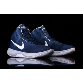 Zapatillas De Basket Nike Air Precision Botas