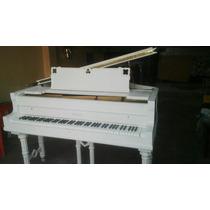 2 Pianos 1/4 De Cola Americanos