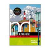 Geografía De La Argentina - Nuevos Desafios - Ed. Kapelusz