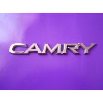 Emblema Camry Toyota Original