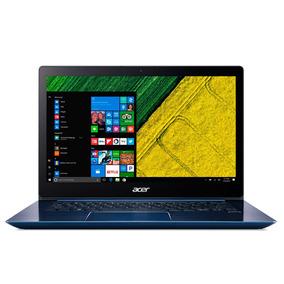 Notebook Acer 14 Core I3 Ram 4gb Sf314-52-371c