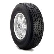 265/70 R16 S Dueler H/ T 840 Bridgestone Envío + Válv Gratis