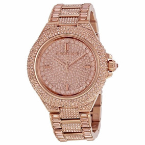 Mk 3225 De Luxo Michael Kors - Relógios De Pulso no Mercado Livre Brasil 7108ad89c3