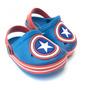 Azul/capitãoAmerica