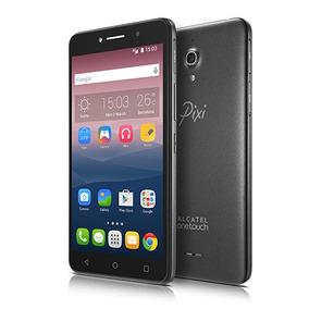 Alcatel Pixi 4 Ot-8050 Android 5 Cam 13+8mp Mem. 8+1gb 6 Pul
