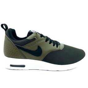 Varios Colores Tenis Nike Air Max Tavas Unisex