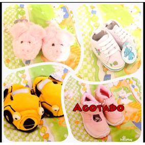 Zapatos De Niña Nuevos Aprovecha!!!