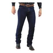 Calça Jeans Maculina Tassa Jeans Amaciada 3458