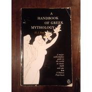 Greek Myths.