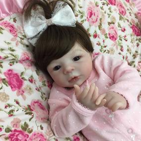 Cris Couto Bebê Reborn Angelina