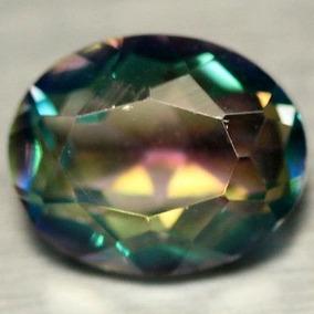 Piedra preciosa Topacio azotico