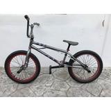 Bicicleta Gt El Centro 2011