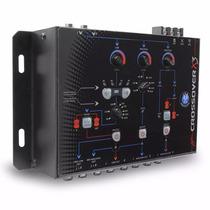 Jfa X3 - Crossover Eletronico 3 Vias Melhor Stetsom Taramps