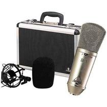 Microfone Behringer B1 Pro Condesador Frete Gratis