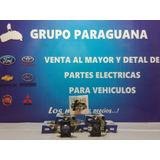 Carbonera De Arranque Chevrolet Spark 4 Carbones