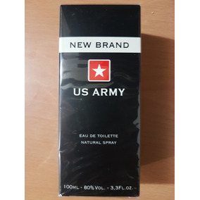 Perfume Us Army Mismo Swiss Army Made In France Original