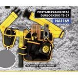 Cinturon De Porta Herramientas Durlockero Durlock Na1169