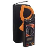 Amperímetro Alicate Digital E Medidor De Temperatura 266c