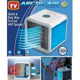 Artic Air Aire Lavado Personal Purificador C Luz Led